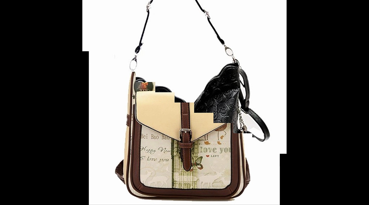 Personalized Handbags