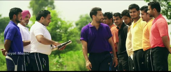 Satti Satvinder - Asla - Goyal Music Official Song