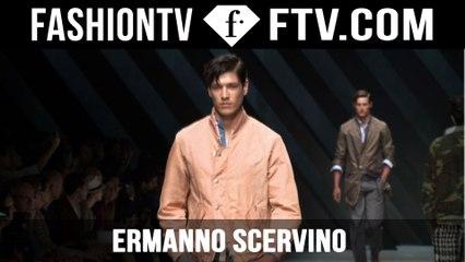 Ermanno Scervino Show Spring/Summer 2016 | Milan Collections: Men | FashionTV