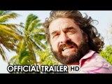 Masterminds Trailer HD [2015] -Zach Galifianakis, Kristen Wiig