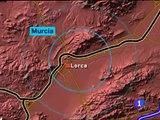 Terremoto de Lorca (Región de Murcia, España) 11/05/2011