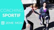 6 MOIS POUR MINCIR – Coaching sportif 2eme mois
