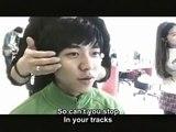 Lee Seung Gi - Shape of Your Lips MV (sub)