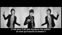 Super Junior SORRY SORRY parody (french) parodie [[FANS LISEZ LA DESCRIPTION SVP]]