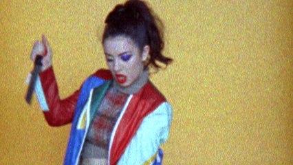 Charli XCX X Jalouse