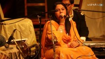 Walnut Studios | Sanam Marvi - Man Kunto Maula | Sufi Festival