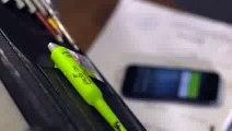 Crayon fond de trou pointe télescopique - HMDIFFUSION