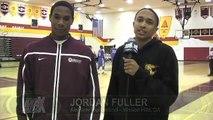 Alemany (CA) HS Vs. Crescenta Valley (CA) HS - 2010 HS Boys Basketball - MaxPreps.com