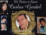 "Carlos Mata nella radionovela ""Mi padre se llamò Carlos Gardel""2a parte"