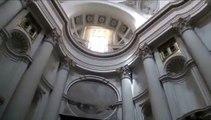 Archivision: San Carlo alle Quattro Fontane
