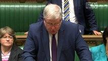 Transport Secretary 'resets' Network Rail plans