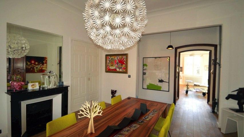 Aix-en-Provence Appartement d'exception A VENDRE - 192 m2 - Quartier Mazarin