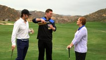 Swing Oil: How to Drink On the Golf Course with Mamrie Hart - How to Drink with Strangers on a Golf Course