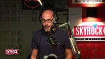 Cris Cab Feat. Romano Englishman on Skyrock en live dans La Radio Libre !