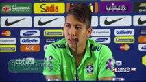 Resenha Esporte Clube debate o futuro de Firmino