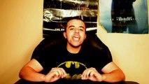 Burton Batman V Nolan Batman-BATMAN SHOWDOWN