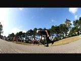 The Never Enough Freestyle Skateboarding Brigade! nesk8-shop.de