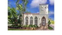 Single Family For Rent: 810 SANTIAGO ST Coral Gables, FL $4700