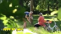 FETT TV [ Straßen Comedy Prank | Echt Fett Comedy Street ] Best Pranks & Gags ( Compilation 2014 )