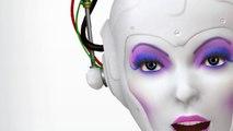 Verrückte Cyborg! Frohe Weihnachten und frohes Neues Jahr!