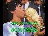 Compilation Resumen Maradona , Maradona vs Pele , El Mejor de todos los tiempos, The Best