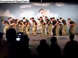 Funny Army Dances