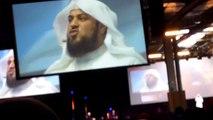 sheikh al Arefe in France