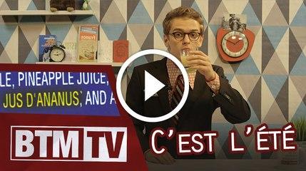BTMTV #3 - C'est l'été, bordel