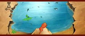 Dinosaur Train Classic In The Jurassic JR Cartoon Animation PBS Kids Game Play Walkthrough