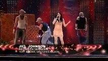 Jill Johnson - Redneck Woman