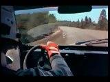 Climb Dance Ari Vatanen & Peugeot 405 T16 Pikes Peak J L Mourey, 1988