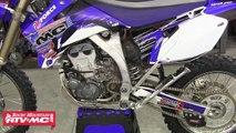 Valve Adjustment On A Motorcycle Or ATV - Shim Type
