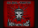 Heavy Metal Kings-Metal In Your Mouth ft. Q-Unique & Slaine