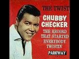 Chubby Checker - The twist - 1960