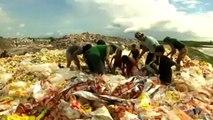 Philippinen Die Kinder der Müllhalde