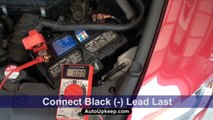 How To Repair an Alternator Voltage Regulator - video