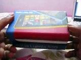 Unboxing Nokia Lumia 520