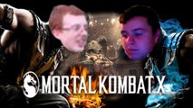 Mortal Kombat X Funny Moments