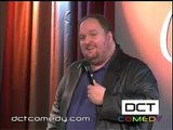 """DCT Comedy: Jim Mendrinos \""""ADOPTED DOG/GREEK STEREOTYPE\"""" Greek Comedy- GreekVideos.com"""