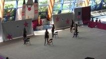 DF1 Juniors - Fête Thiais Grs 2015
