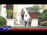 Presiden Jokowi Evaluasi Kinerja 6 Bulan Menteri