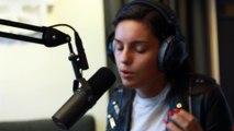 AronChupa - I'm An Albatraoz (Live @ East-FM)