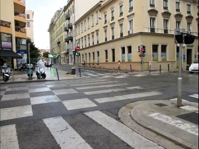 Vente - Appartement Nice (Place Masséna) - 257 000 €
