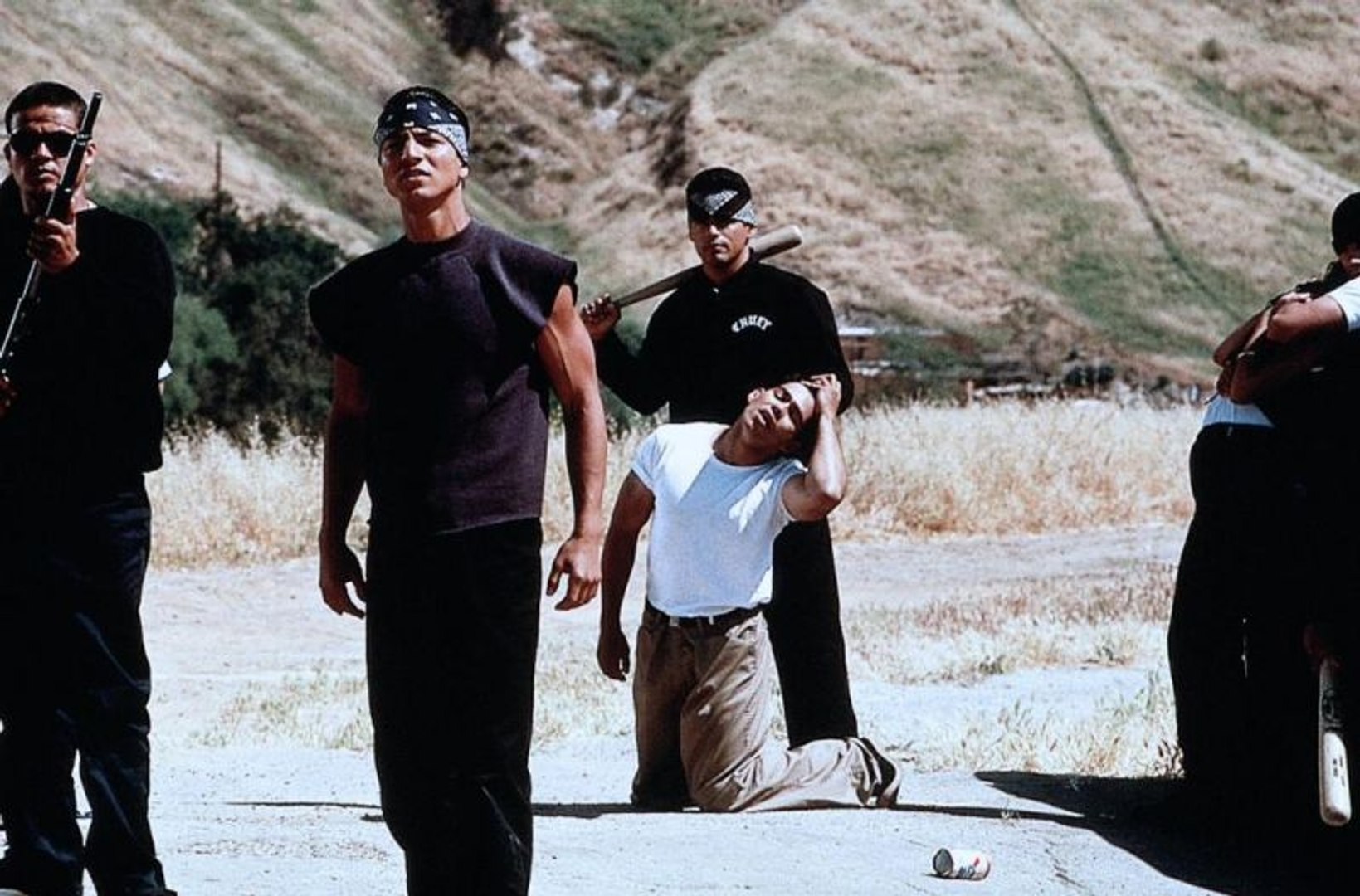 Blood In, Blood Out (1993) Full Movie