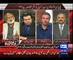Izhar ul Haq's Funny Sarcasm To Pervez Musharruf!!