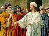 Vangelo del Giorno 1 Luglio 2013 Il Figlio dell'uomo non ha dove posare il capo