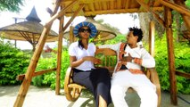 Miky Lala- Ere Gude - (Official Musci Video) - New Ethiopian Music 2015