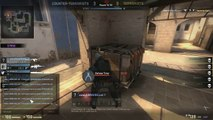 CSGO Spin Bot Hacks! Funny Cheater ! - video dailymotion