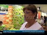 Proyectos innovadores en la Feria de Ciencia