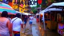 Montañita, Ecuador 2013. Ciudad de fiestas y descontrol